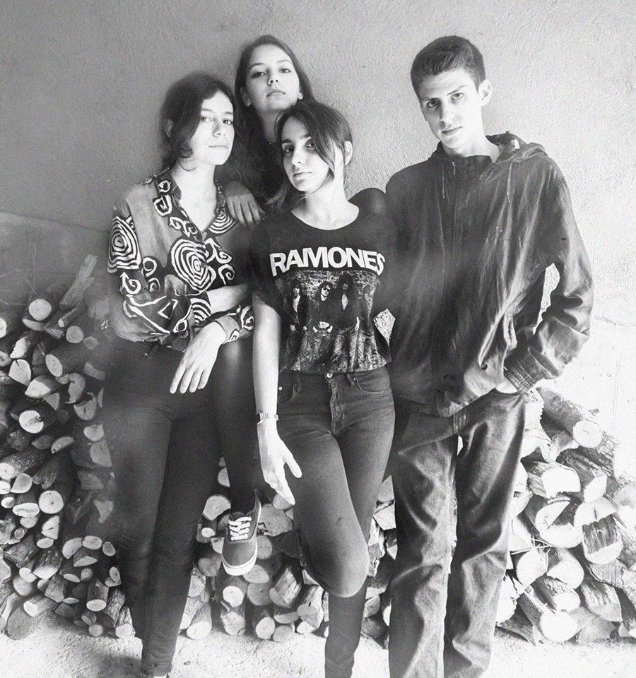 MOURN Announces North American Summer Tour