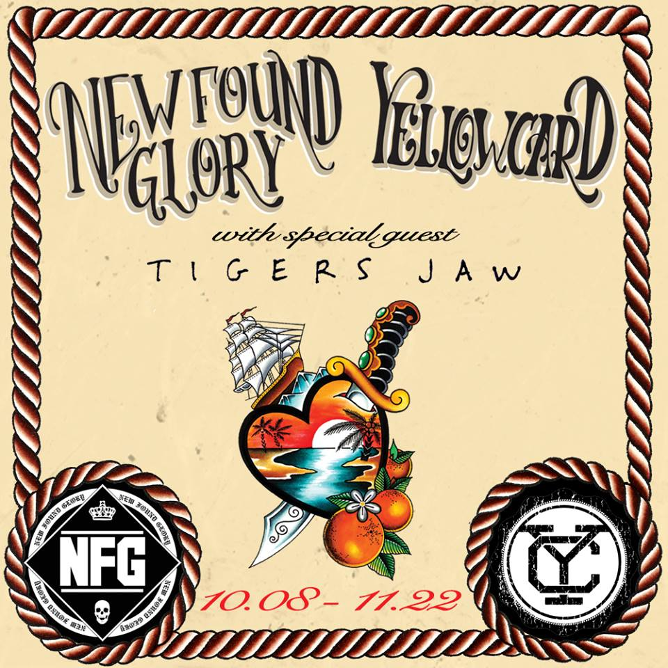 New-Found-Glory-Yellowcard-Fall-Tour-poster