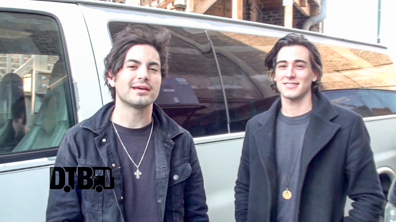 Night Riots – BUS INVADERS Ep. 795 [VIDEO]