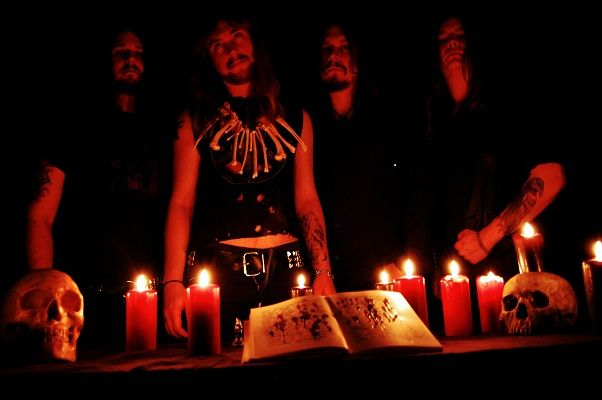 """Noctum Announces """"Fly By Night European Tour"""" with Steelwing"""