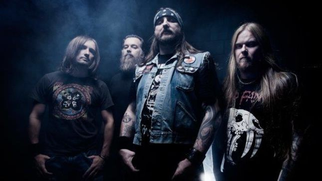 "Orange Goblin Announces ""The Shortest Tour"" for UK"