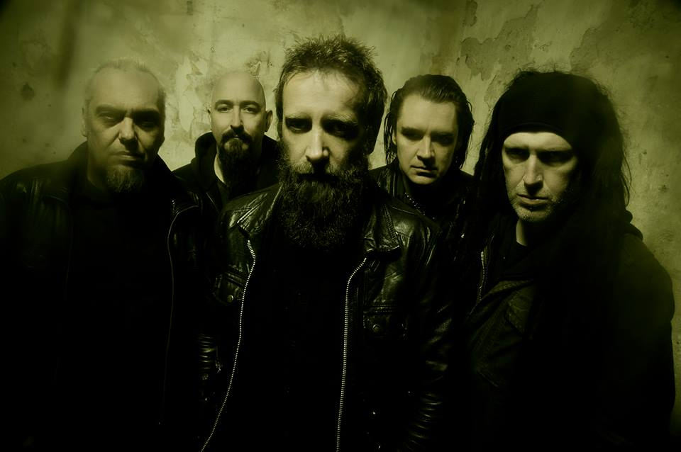 "Paradise Lost Announces ""The Plague Within European Tour"""