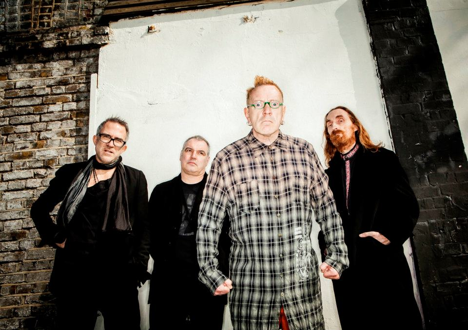 Public Image Ltd Announce North American Tour