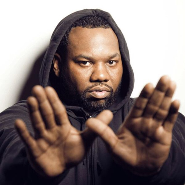 "Raekwon And Ghostface Killah Announce ""Only Built 4 Cuban Linx… 20th Anniversary Tour"""