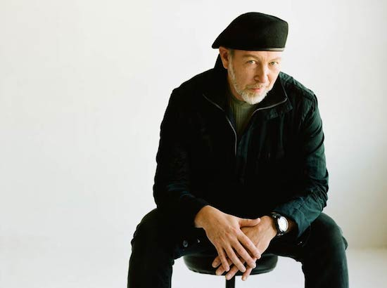 Richard Thompson Announces North American Tour