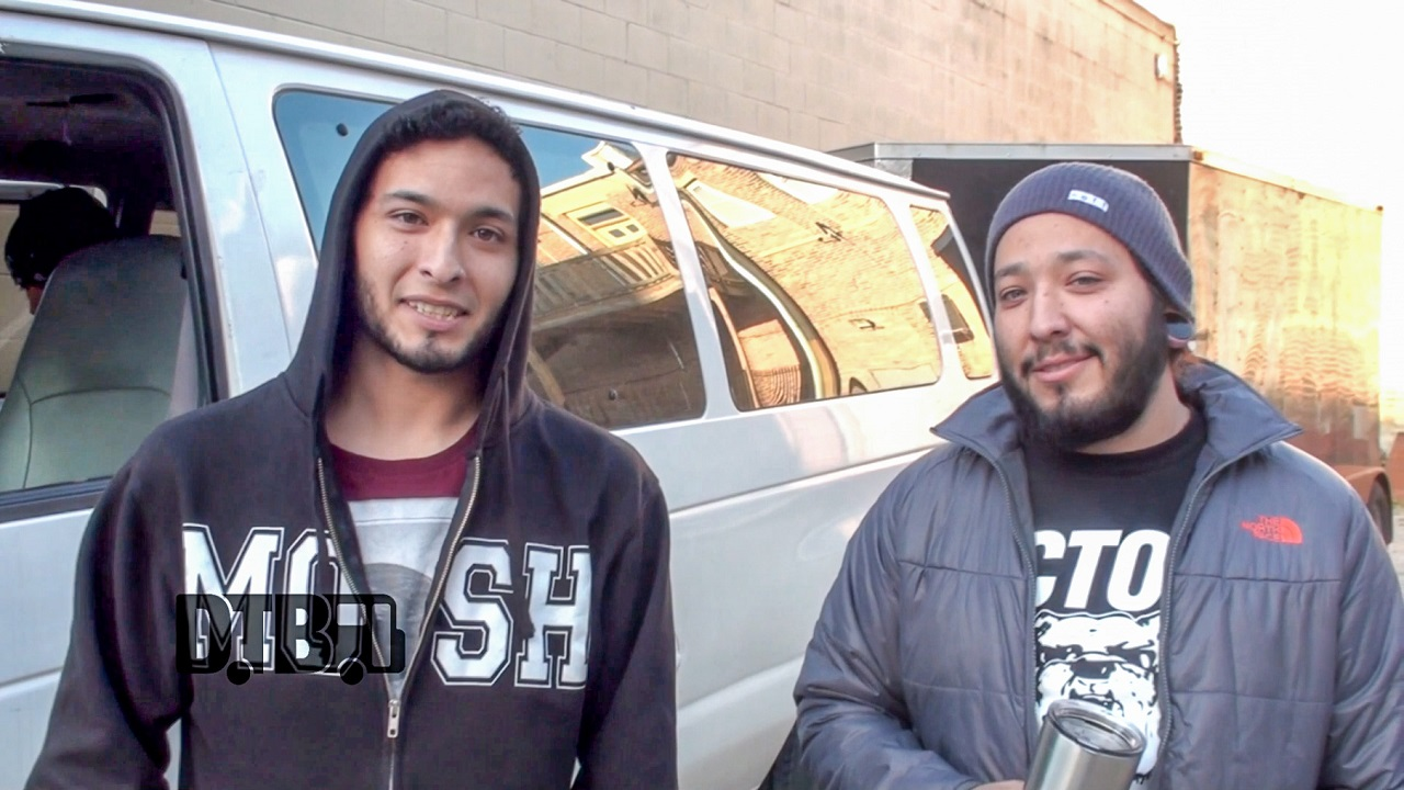 Shattered Sun – BUS INVADERS Ep. 796 [VIDEO]