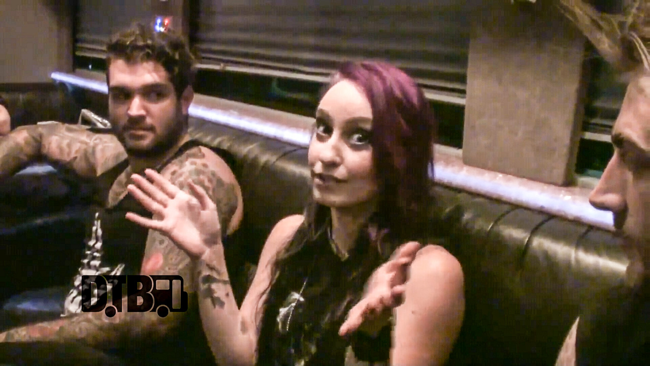 Stars In Stereo – DREAM TOUR Ep. 181 [VIDEO]