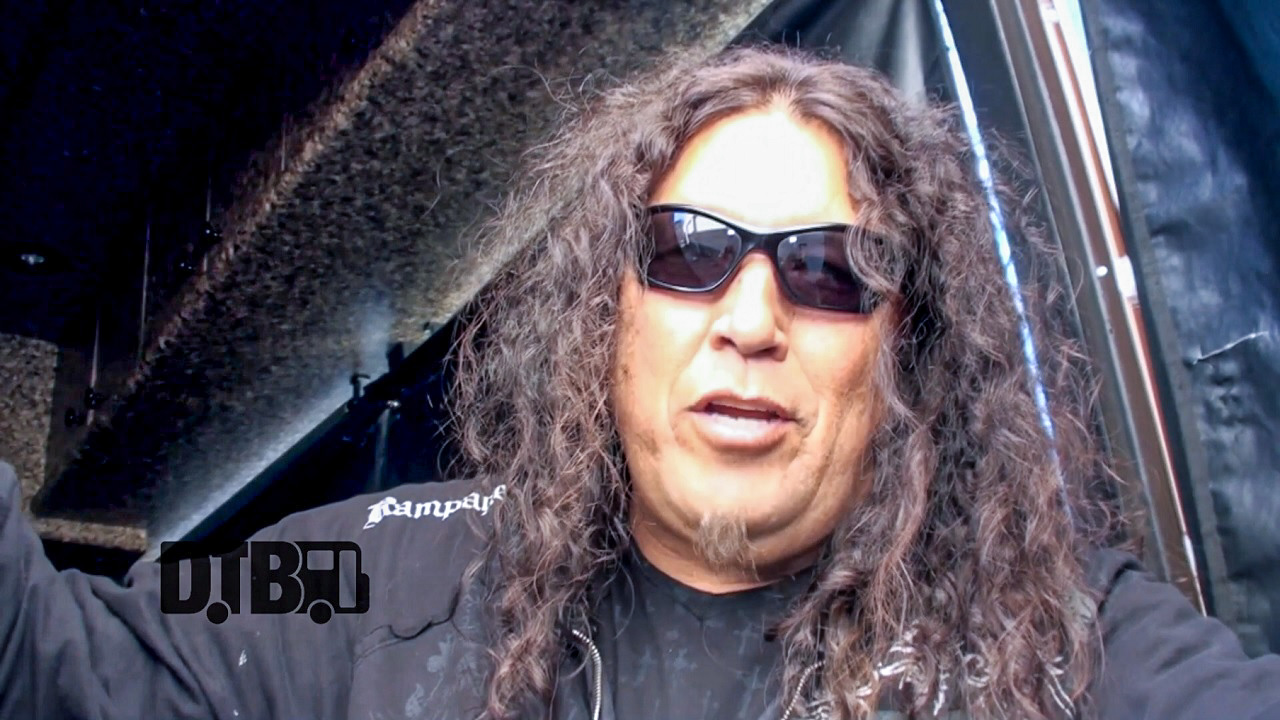 Testament – BUS INVADERS Ep. 784 [VIDEO]