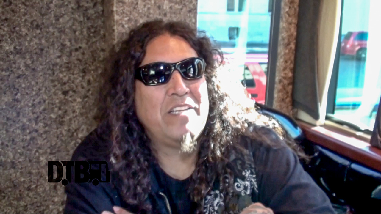 Testament – CRAZY TOUR STORIES Ep. 296 [VIDEO]