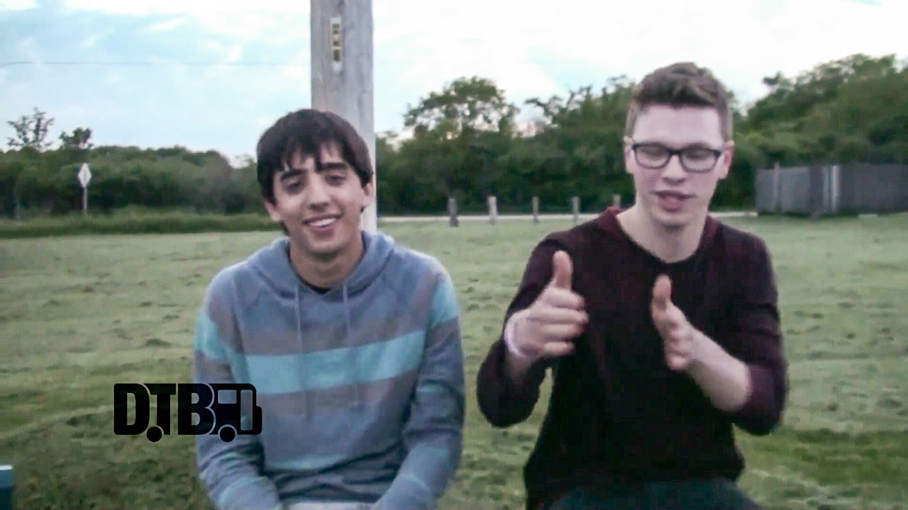 The Ongoing Concept – TOUR PRANKS Ep. 64 [VIDEO]