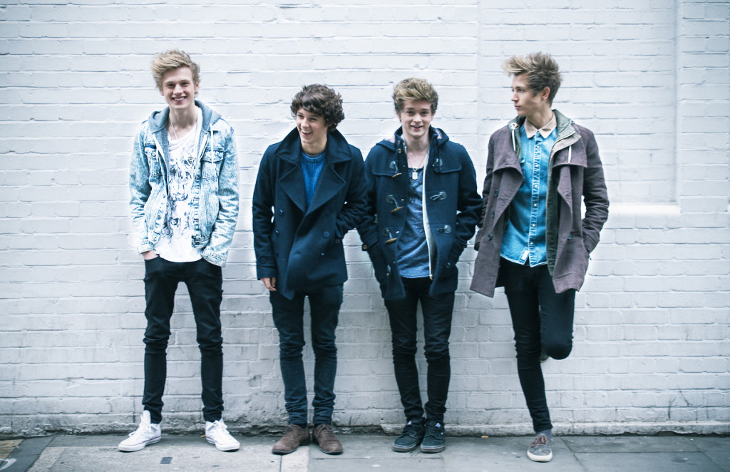 The Vamps Announce Summer U.S. Tour