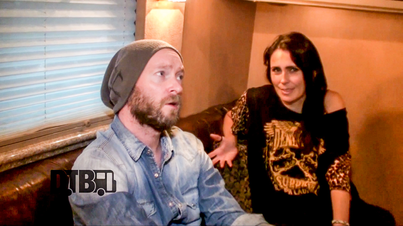 Within Temptation – DREAM TOUR Ep. 182 [VIDEO]