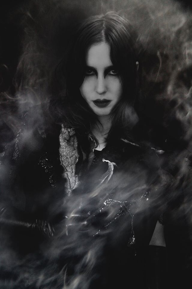 Chelsea Wolfe Adds Dates to North American Tour