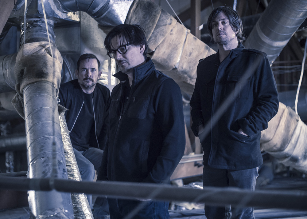 Failure Adds Dates to North American Tour