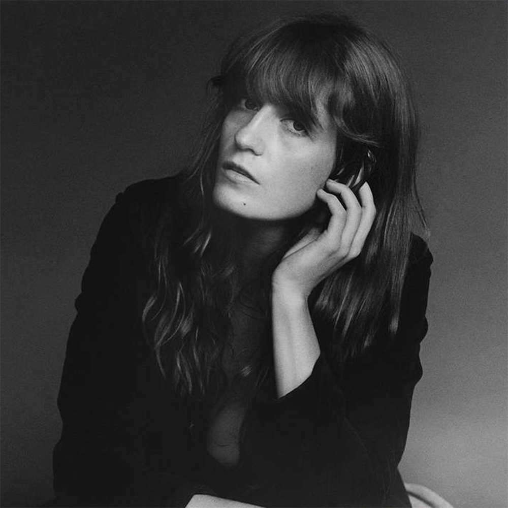 """Florence + the Machine Announces """"How Beautiful Tour"""""""