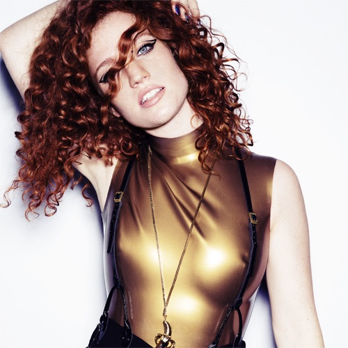 "Jess Glynne Announces the North American ""I Cry When I Laugh Tour"""