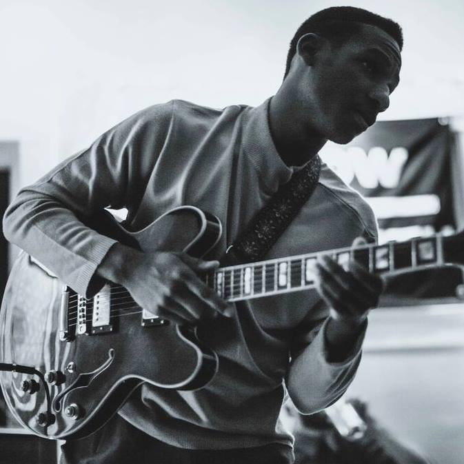 Leon Bridges Announces North American Tour Dates for 2016