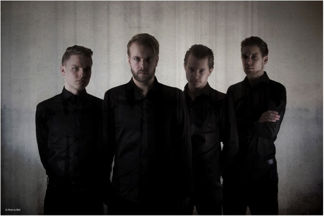 Leprous Announces Fall North American Tour