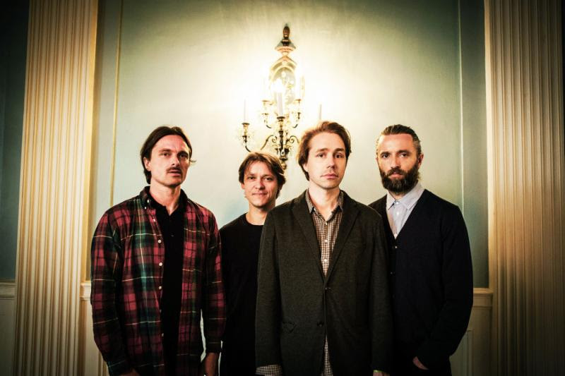 Mew Announces North American Tour