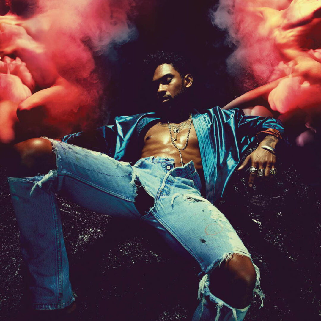 "Miguel Announces the ""Wildheart Tour"""