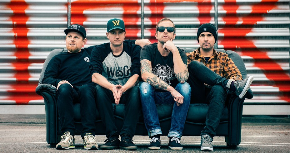 "Millencolin Announces ""True Brew"" Australian Tour"
