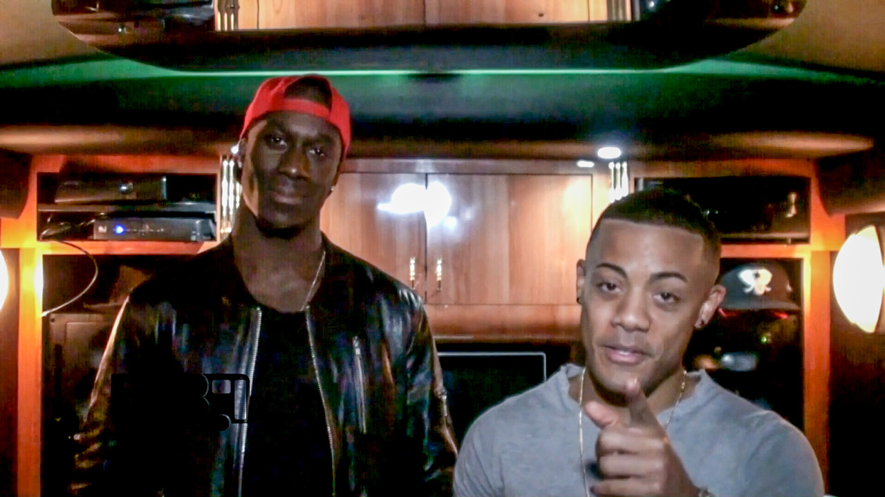Nico & Vinz – BUS INVADERS Ep. 809 [VIDEO]