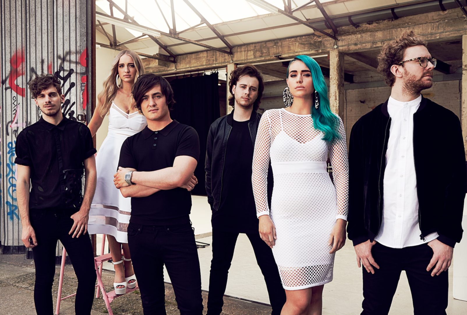 Sheppard Announces U.S. Summer Headline Tour