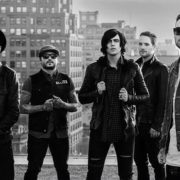 "Sleeping With Sirens' ""End The Madness! Tour"" – GALLERY"
