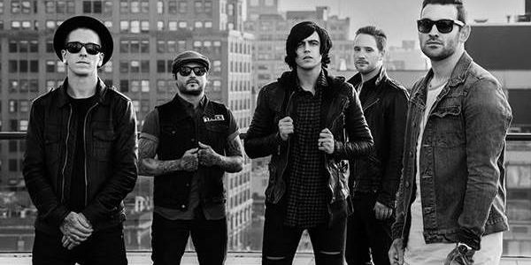 """Sleeping With Sirens' """"End The Madness! Tour"""" – GALLERY"""