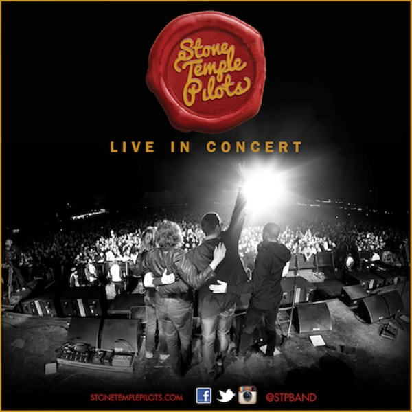Stone Temple Pilots Live In Concert – Ticket Giveaway