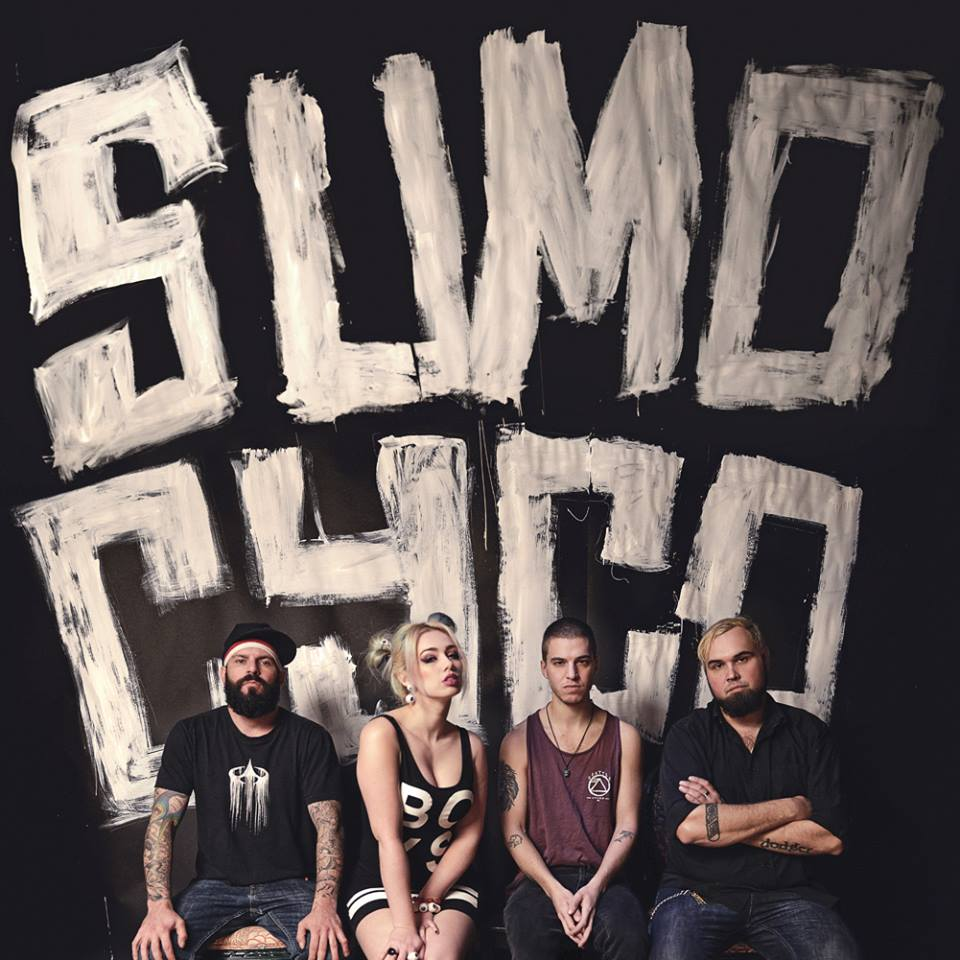 Sumo Cyco – DREAM TOUR