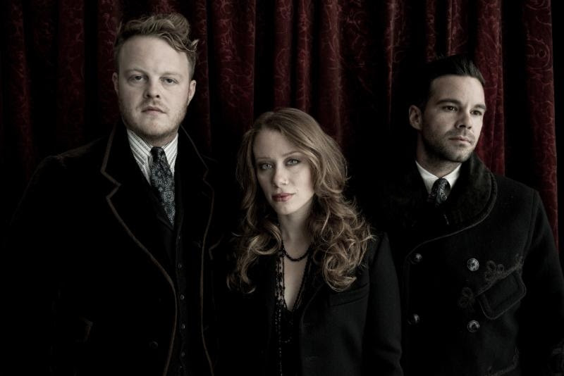 The Lone Bellow Announces Fall U.S. Tour