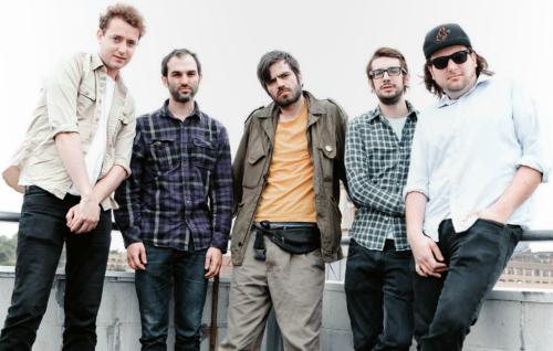 """Titus Andronicus Announces the North American """"Rockers on the Road Tour"""""""