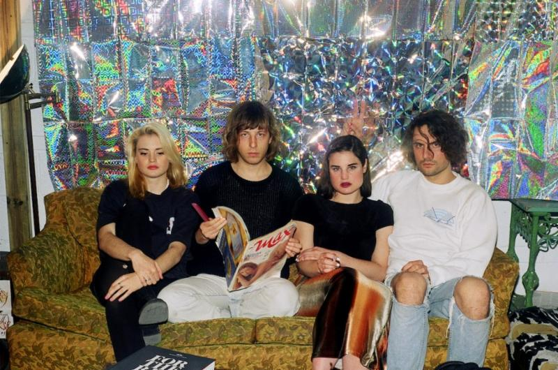 TOPS Announce Fall North American Tour