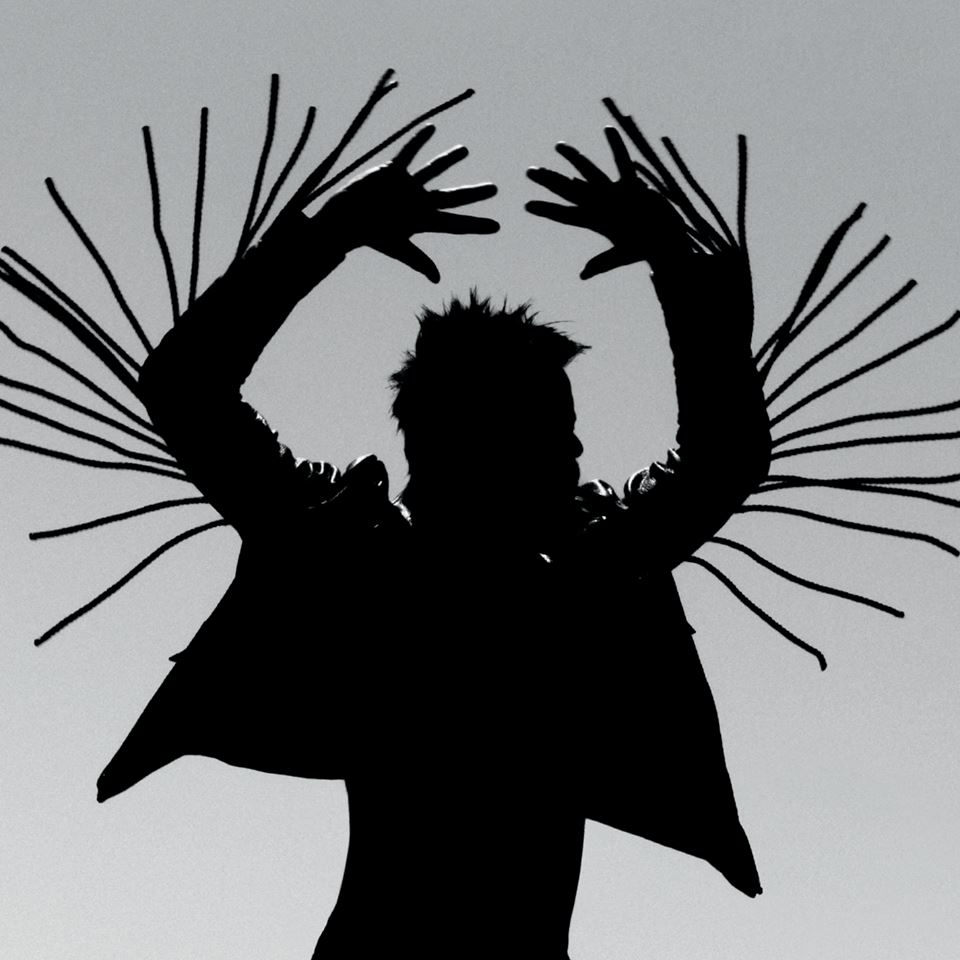 "Twin Shadow Announces ""Night Rally Tour"""