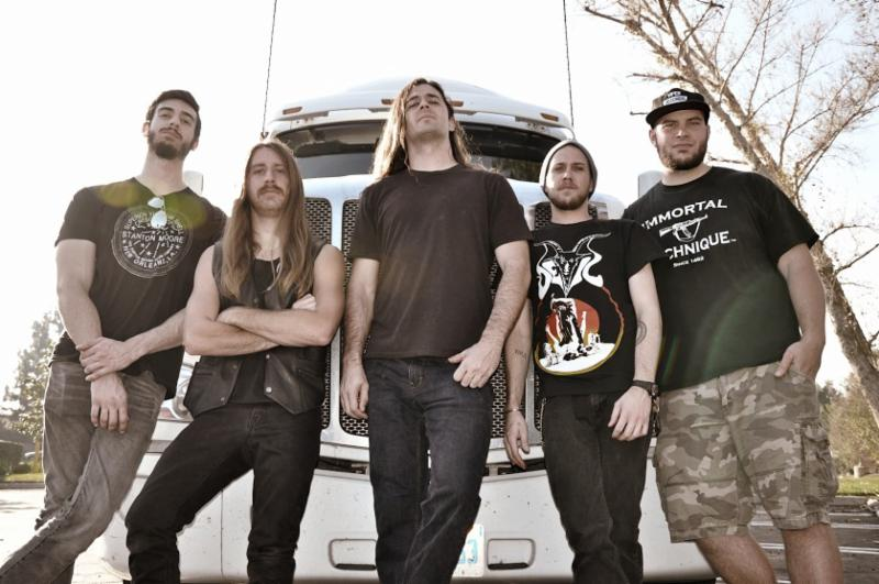 Warbringer Announces North American Tour with Enforcer