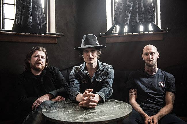 The Fratellis Announce North American Tour