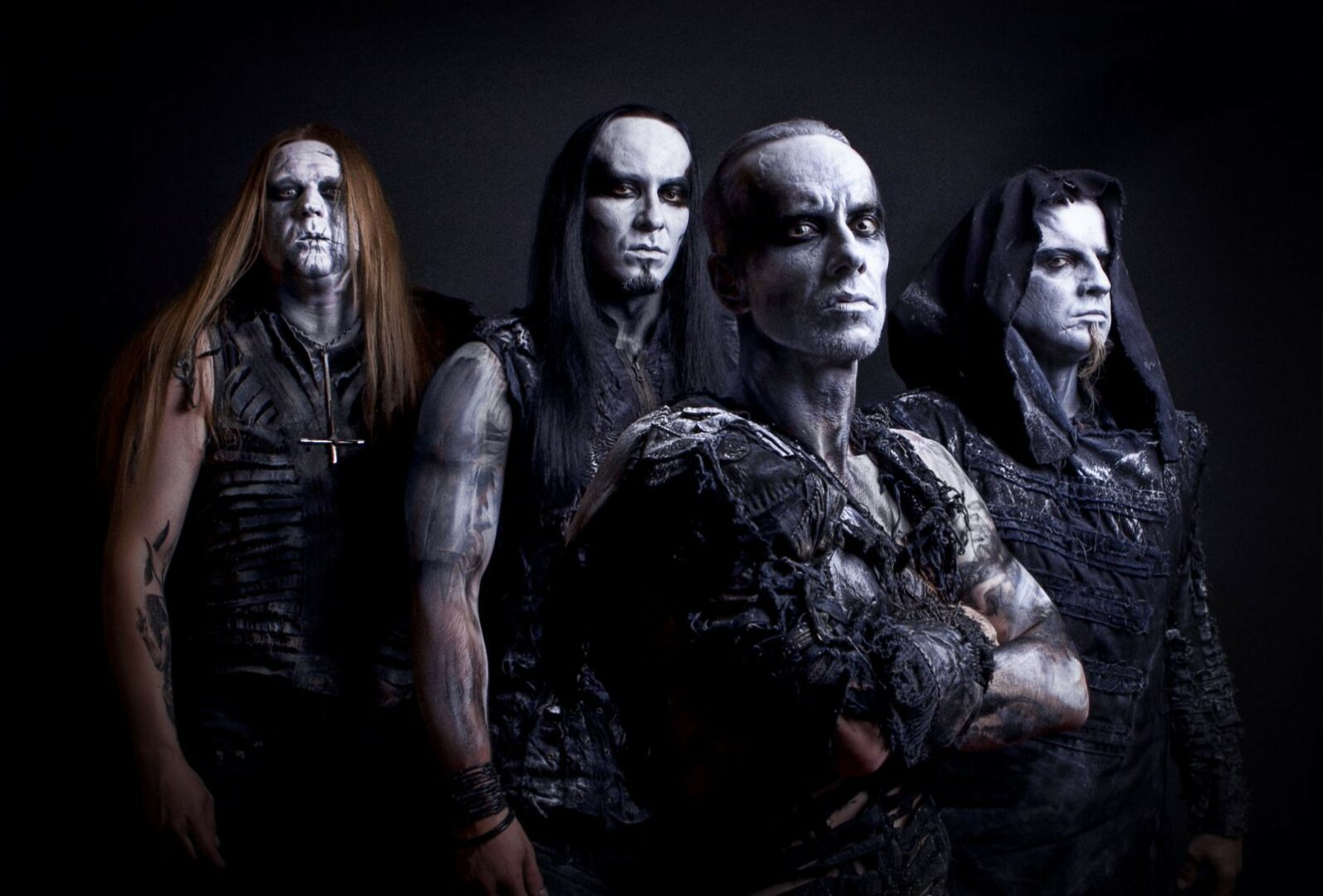 Behemoth Announces Winter 2016 European Tour
