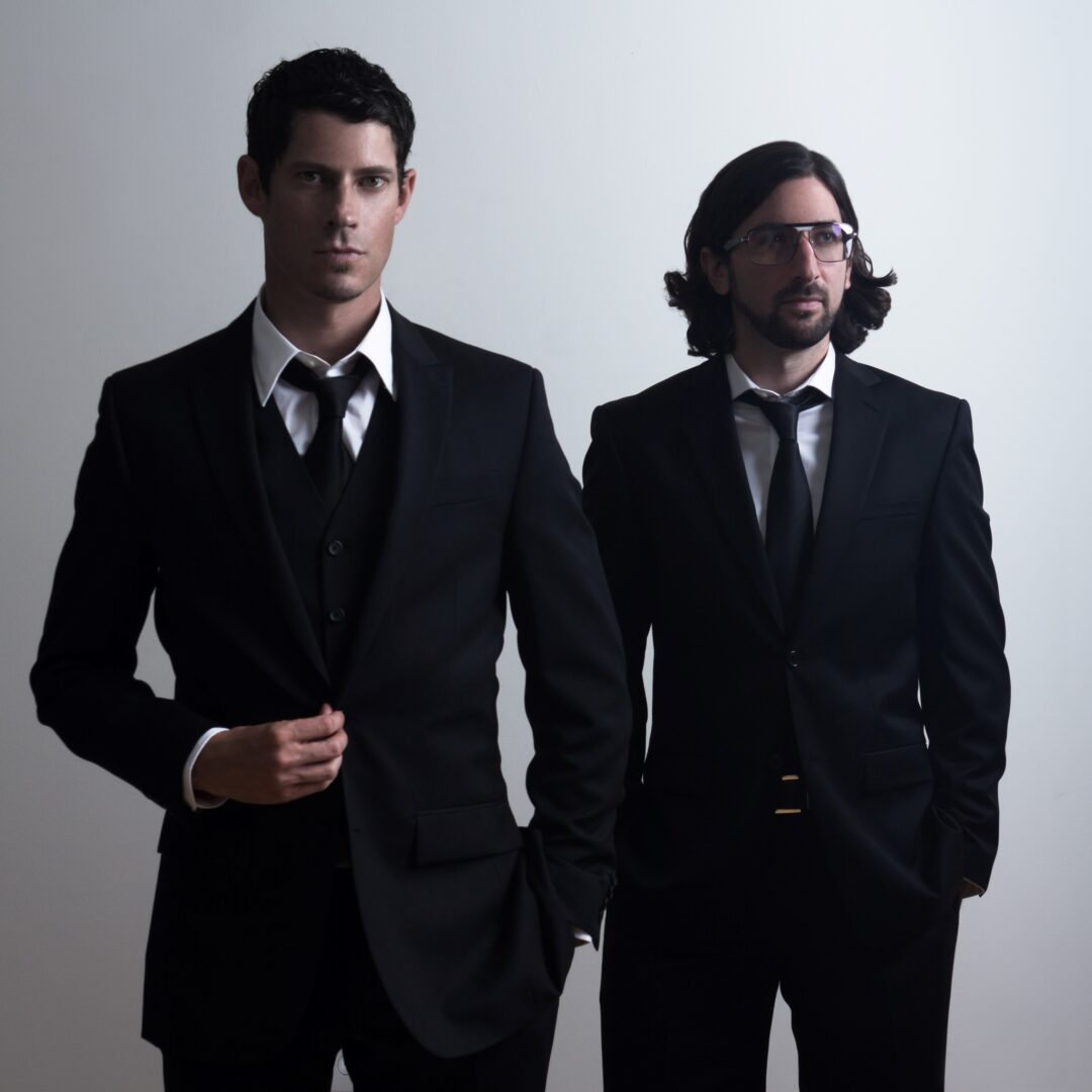 "Big Gigantic Announces the ""Get On Up Tour"""