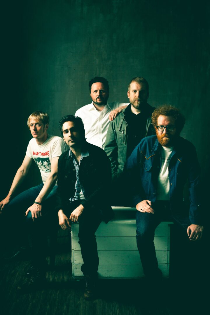 "Blitzen Trapper Announces Tour Titled ""Songbook: A Night Of Stories & Songs"""