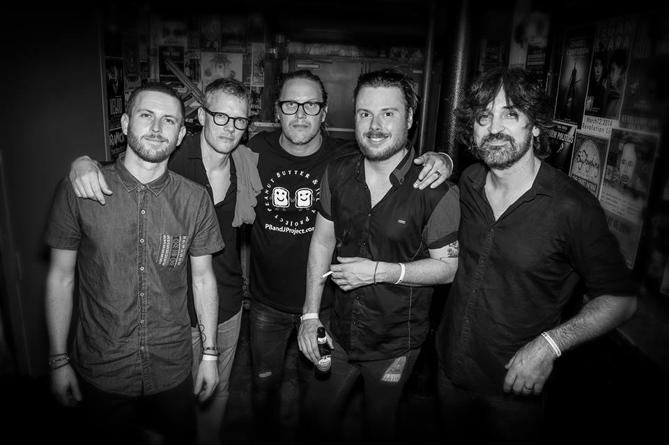 "Candlebox Announces ""Disappearing in Airports Tour 2016"""