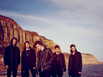Coasts Announces 2016 North American Tour
