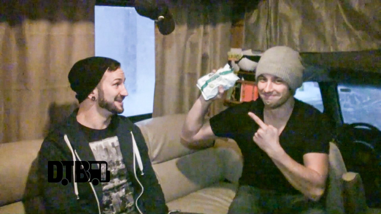 Devour The Day – TOUR TIPS (Top 5) Ep. 308 [VIDEO]