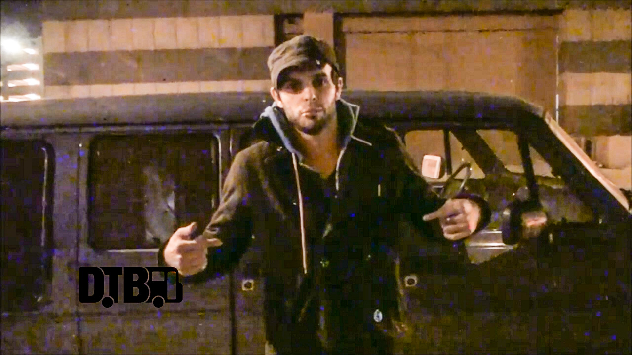 Friday Night Fever – BUS INVADERS (The Lost Episodes) Ep. 44 [VIDEO]