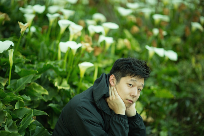 "Giraffage Announces the ""So Cute! Tour"" with Slow Magic"