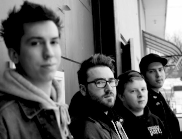 Harbour Announces Canadian Tour with We Were Sharks