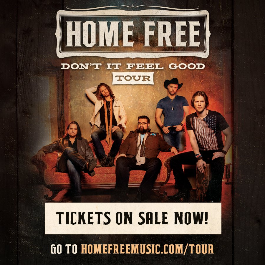Home-Free-Dont-It-Feel-Good-Tour-poster
