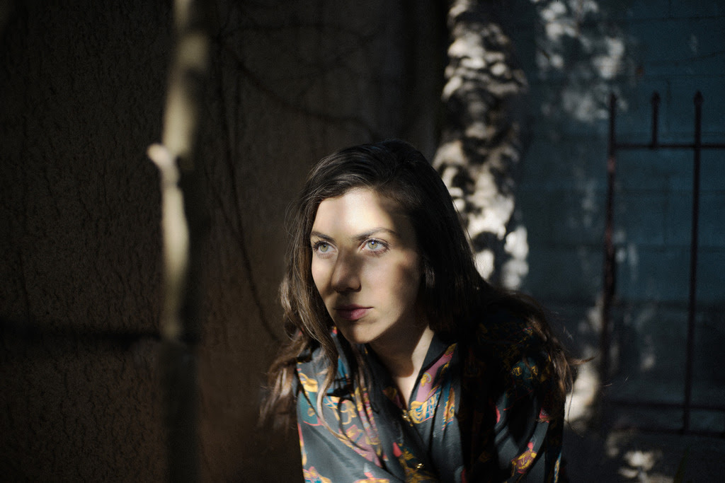 Julia Holter Extends North American Tour