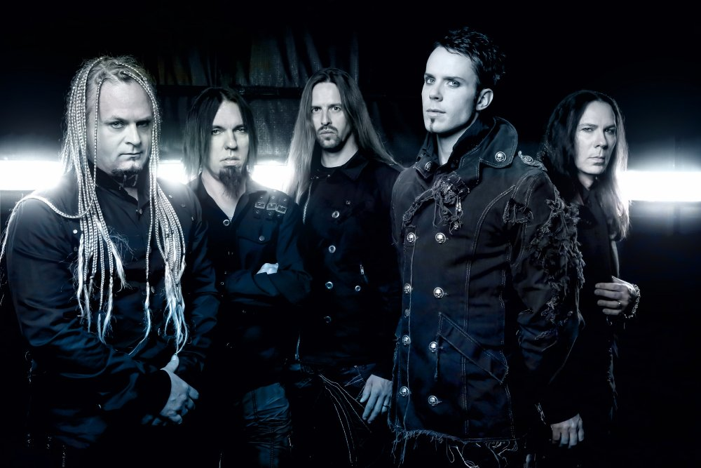 Kamelot's 2015 North American Tour with Dragonforce – GALLERY