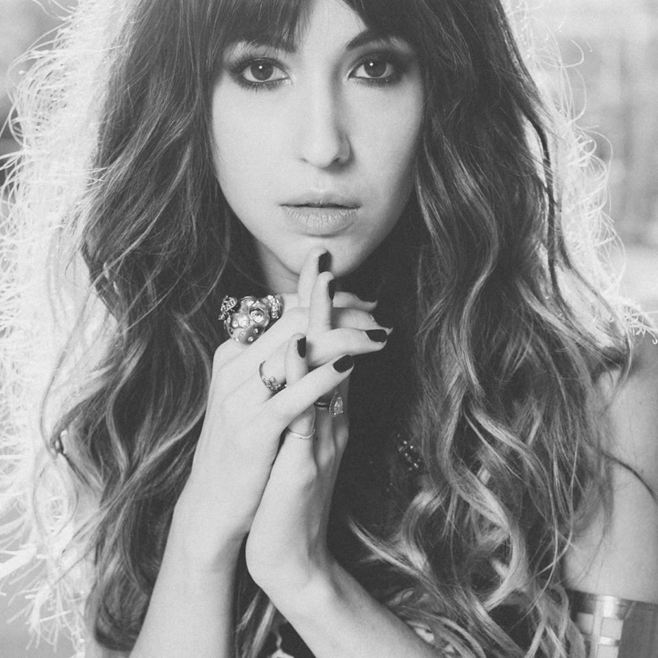 Kate Voegele Announces Canadian Tour with Tyler Hilton